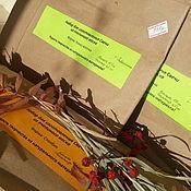 Подарки к праздникам ручной работы. Ярмарка Мастеров - ручная работа Набор для изготовления свечи. Handmade.