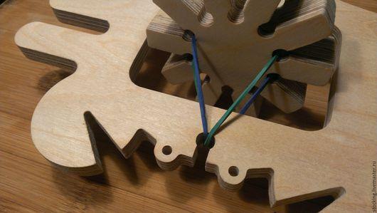 Развивающие игрушки ручной работы. Ярмарка Мастеров - ручная работа. Купить Игрушка для воды. Бегающий краб.. Handmade. Развивающая игрушка
