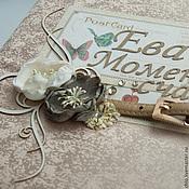 Канцелярские товары ручной работы. Ярмарка Мастеров - ручная работа Sweet sentiments. Handmade.