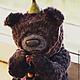 Мишки Тедди ручной работы. Ярмарка Мастеров - ручная работа. Купить Монпансье или Цветные Леденцы..... Handmade. Коричневый