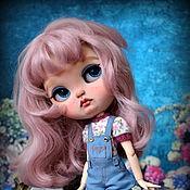 Куклы и игрушки ручной работы. Ярмарка Мастеров - ручная работа Василиса Icy doll. Handmade.