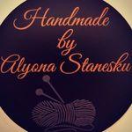Handmade by Alyona Stanesku - Ярмарка Мастеров - ручная работа, handmade