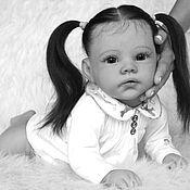 Куклы и игрушки ручной работы. Ярмарка Мастеров - ручная работа Кукла-реборн Райнер. Handmade.
