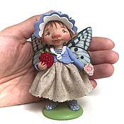 Куклы и игрушки ручной работы. Ярмарка Мастеров - ручная работа Малена. Handmade.