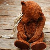 Куклы и игрушки ручной работы. Ярмарка Мастеров - ручная работа Терракот. Handmade.