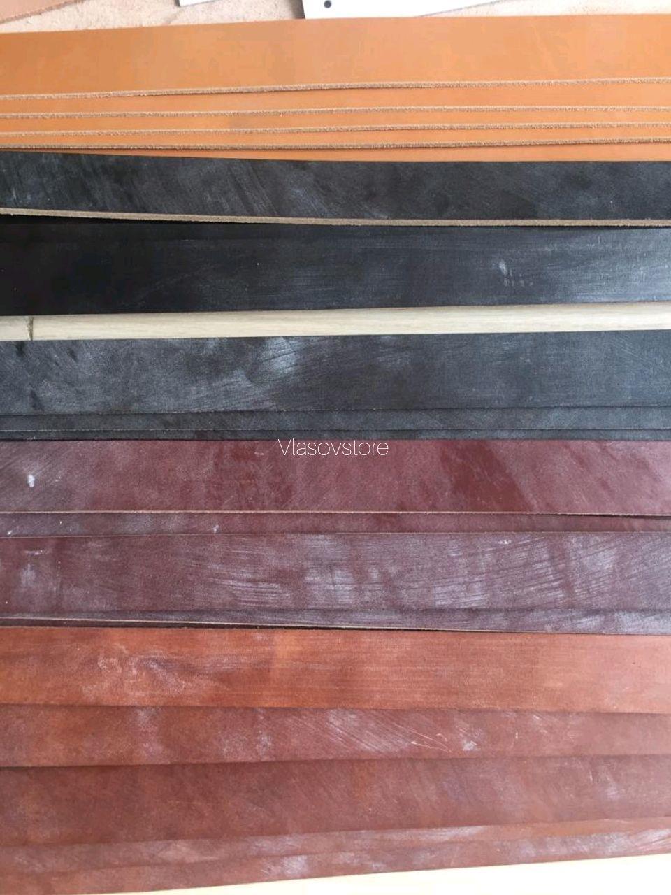 J&FJ Baker кожаные ременные полосы. Англия, Кожа, Москва,  Фото №1