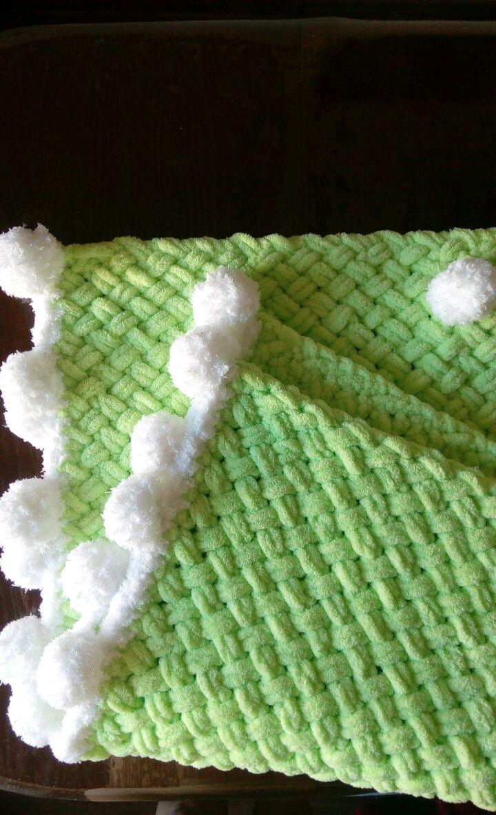 Плед детский Плед  плюшевый Плед для новорожденного Плед ручной работы, Конверты на выписку, Бердск,  Фото №1