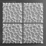 Материалы для творчества ручной работы. Ярмарка Мастеров - ручная работа Полиуретановая 3D форма ЭМО. Handmade.