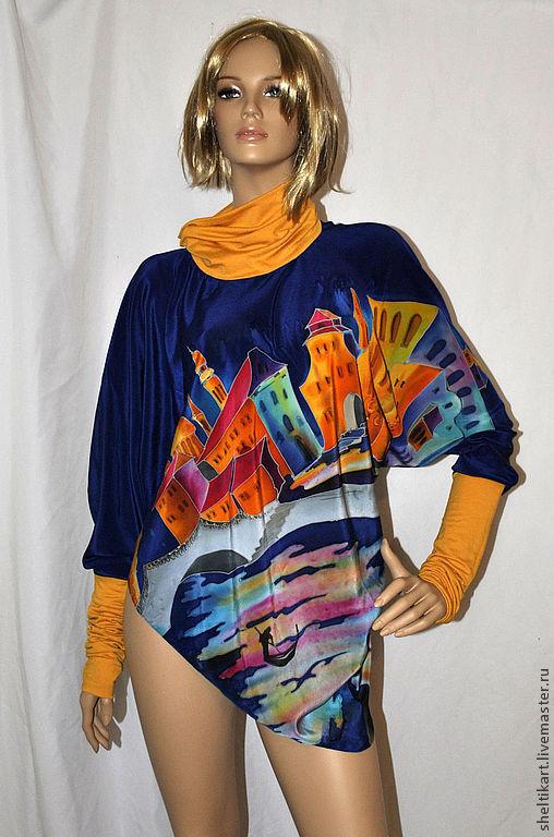 Блузки из вискозы в санкт петербурге