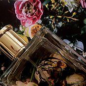 """Косметика ручной работы. Ярмарка Мастеров - ручная работа Духи """"Бельведер"""". Handmade."""