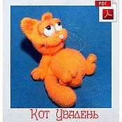 Куклы и игрушки handmade. Livemaster - original item master-class