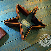 Сумки и аксессуары handmade. Livemaster - original item wallet BUTTERFLY. Handmade.
