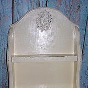 Для дома и интерьера handmade. Livemaster - original item Shelf of the array. Handmade.