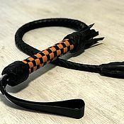 Сувениры и подарки handmade. Livemaster - original item Battle of the Kuban whip Kiyashko. Handmade.