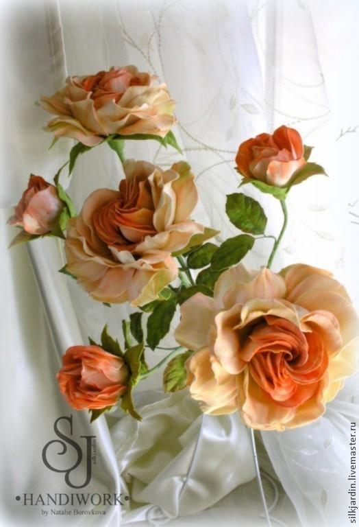Купить фоамиран для цветов обращайте