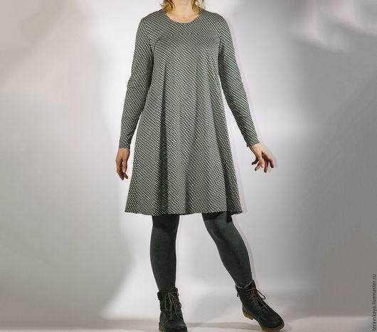 Платья ручной работы. Ярмарка Мастеров - ручная работа. Купить Платье  Ясуко Фурута. Handmade. Платье летнее, платье на заказ