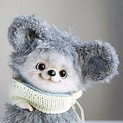 Куклы и игрушки ручной работы. Ярмарка Мастеров - ручная работа ЛЯЛЯ. Handmade.