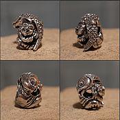 Материалы для творчества handmade. Livemaster - original item Ebisu charm (The Seven Lucky Gods). Handmade.