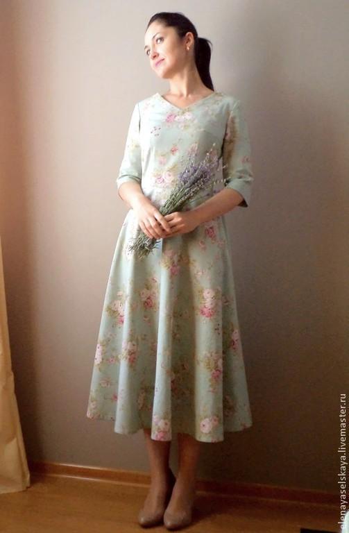 Винтажные платья с доставкой