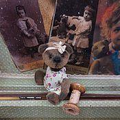 Куклы и игрушки ручной работы. Ярмарка Мастеров - ручная работа Светланка мини ПРОДАНА. Handmade.
