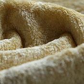 Материалы для творчества ручной работы. Ярмарка Мастеров - ручная работа Японский шелк для Тедди, 6 мм. Handmade.