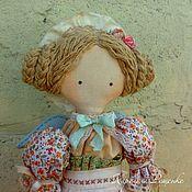 Куклы и игрушки ручной работы. Ярмарка Мастеров - ручная работа Деревенская Пасха. Handmade.