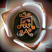 Фен-шуй и эзотерика handmade. Livemaster - original item The stone-talisman