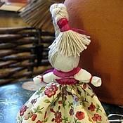 Куклы и игрушки ручной работы. Ярмарка Мастеров - ручная работа кукла Счастье (народная кукла). Handmade.