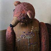 Куклы и игрушки ручной работы. Ярмарка Мастеров - ручная работа Уставшие Травы. Handmade.
