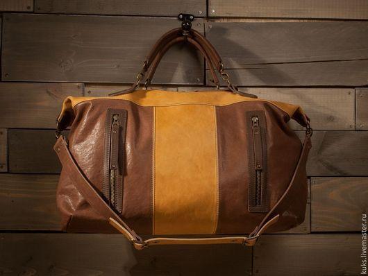 Женские сумки ручной работы. Ярмарка Мастеров - ручная работа. Купить Сумка. Handmade. Однотонный, сумка, сумка кожаная