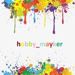 Hobby_mayker - Ярмарка Мастеров - ручная работа, handmade