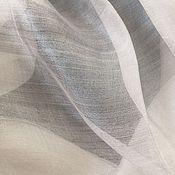 Материалы для творчества handmade. Livemaster - original item Silk Margilan Gas nonsparse. width 43cm.. Handmade.