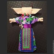 """Куклы и игрушки ручной работы. Ярмарка Мастеров - ручная работа Кукла """"КОЗА"""". Handmade."""