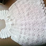 Платья ручной работы. Ярмарка Мастеров - ручная работа Платье Маленький ангелочек. Handmade.