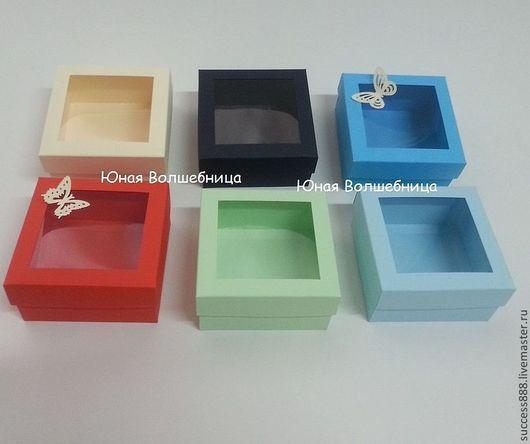 Оригинальная упаковка, фирменная упаковка, коробочка с окошком, упаковка для мыла, упаковка для пряников, подарочная упаковка, новогодняя упаковка, упаковка для макарун