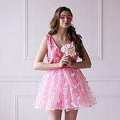 """Одежда ручной работы. Ярмарка Мастеров - ручная работа Выпускное платье """"Princess"""". Handmade."""