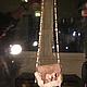 Женские сумки ручной работы. Сумочка очень  маленькая с розовым бантиком ( номер два ). Елена Андреева (e-len-ka). Ярмарка Мастеров.