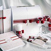Свадебный салон ручной работы. Ярмарка Мастеров - ручная работа Аксессуары для свадьбы. Handmade.