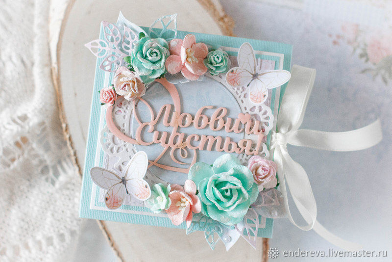 Свадебная коробочка для денег, Подарки, Москва,  Фото №1