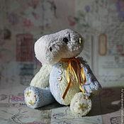 Куклы и игрушки ручной работы. Ярмарка Мастеров - ручная работа Бегемот Таппи. Handmade.