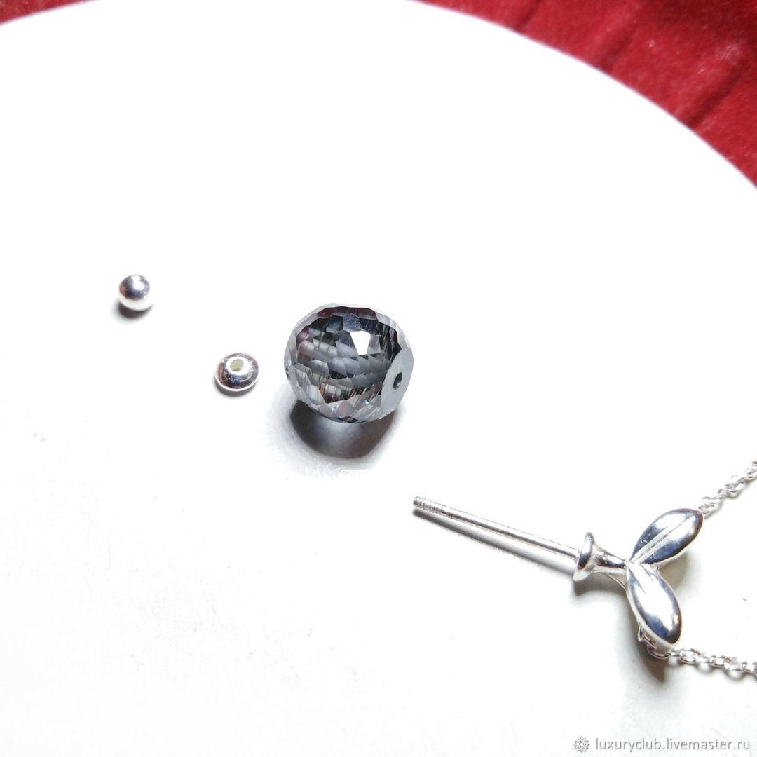 Transformer pendant with diamond 7.05 ct buy, Pendant, Tolyatti,  Фото №1