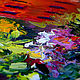 Painting with the sea 'Feast of the Sun' painting sea oil. Pictures. Multicolor Gallery. My Livemaster. Фото №5