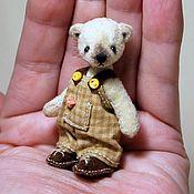 Куклы и игрушки ручной работы. Ярмарка Мастеров - ручная работа Шпунтик. Handmade.