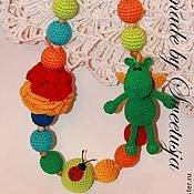 Одежда ручной работы. Ярмарка Мастеров - ручная работа Слингобусы с драконом. Handmade.