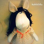 Куклы и игрушки handmade. Livemaster - original item Horse