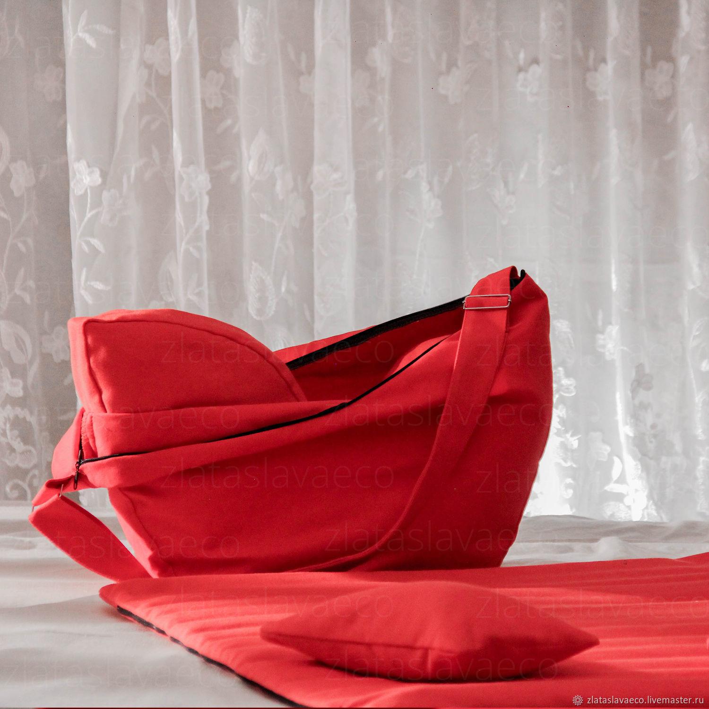 Meditation Pillow Case Bag, Yoga Products, Kirov,  Фото №1