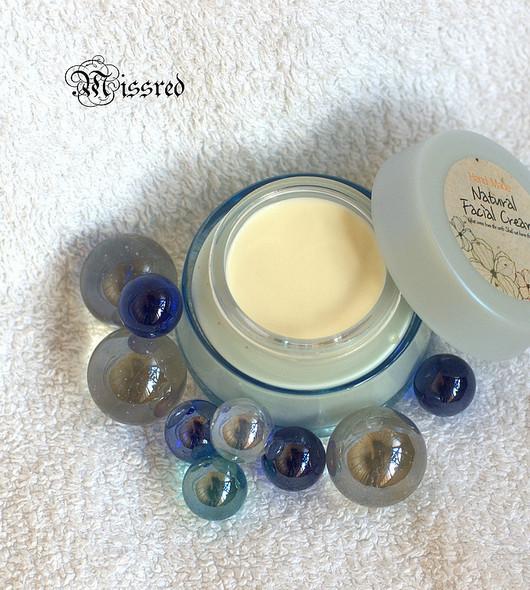 Cream, Gel & Serum handmade. Livemaster - handmade. Buy Nourishing cream for face 'Time'.Cream, wrinkle cream