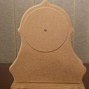 Материалы для творчества handmade. Livemaster - original item Blank for hours. Handmade.