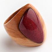 Украшения handmade. Livemaster - original item ring. Handmade.