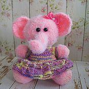 handmade. Livemaster - original item Elephant. Handmade.
